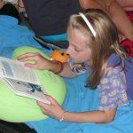 Lust aufs Lesen, Lernen, Leben