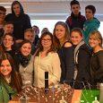 Im Jahr 2040 werden sie 40 sein und ihre Kinder so alt wie sie heute. Wie werden sie leben? Wie einkaufen, wie reisen? Zwölf Schülerinnen des Elly-Heuss-Gymnasiums stellten sich in der fünften Projektwoche des COMENIUS-Projekts...