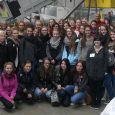 Die Teilnehmerinnen des Projektseminars im Fach Geographie der Q12, unter der Leitung von Oberstudienrätin Inge Schmidt, erarbeiteten für Schülerinnen der Oberstufe eine geographische Exkursion in die nördliche Oberpfalz. Ziel war es, ihnen ihren Heimatraum unter...