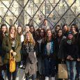 Jährlich bietet das Elly-Heuss-Gymnasium seinen Schülerinnen den Austausch mit dem Collège Victor-Hugo in Weidens Partnerstadt Issy-les-Moulineaux, jedes zweite Jahr aber können die Schülerinnen auch in Caen in der Normandie am Lycée Charles-de Gaulle französische Gastfreundschaft...