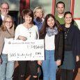 Um das SOS-Kinderdorf Oberpfalz in Immenreuth, mit dem das Elly-Heuss Gymnasium seit über einem Jahr eine Patenschaft pflegt, zu unterstützen, organisierte die SMV mit Hilfe der Fachschaft Sport (vertreten durch Frau OStRin Schmidt) sowie den...