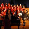 Schon beim Sommerkonzert im vergangenen Schuljahr wurde deutlich, dass die Schülerinnen des Elly-Heuss-Gymnasiums in ihren Konzerten zunehmend seltene Instrumente zu Gehör bringen. Auch beim Weihnachtskonzert am Donnerstag war dies wieder der Fall, und unter der...