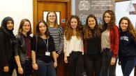 Vier Schülerinnen des Elly-Heuss-Gymnasiums unternahmen vom 8.-12. Juli 2016 einen Gegenbesuch bei den Familien von Schülerinnen der Camp Hill School for Girls in Birmingham / England. Die Schülerinnen der Partnerschule aus England waren bereits im...