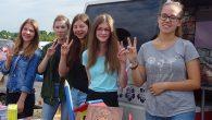 Die jährliche Teilnahme am großen Flohmarkt am Festplatz anfangs Juli, zu dem die Schülerinnen der 8. Jahrgangsstufe des sozialwissenschaftlichen Zweigs zugunsten des AK Asyl eingeladen haben, hat auch heuer wieder das Verhandlungsgeschick der Schülerinnen unter...