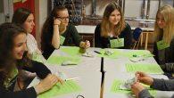 Nach einem Tag Civil Powker hatten 30 Schülerinnen der 9. Jahrgangsstufe eine schon recht klare Vorstellung davon, wie das funktionieren könnte. In dem Lernspiel, das vom Fränkischen Bildungswerk für Friedensarbeit in Nürnberg angeboten wird, erfahren...
