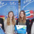 Das Elly-Heuss-Gymnasium Weiden darf für die kommenden drei Schuljahre wieder ein europäisches Projekt mitgestalten, da unsere Bewerbung um eine Förderung im Rahmen des Programms Erasmus+ (vorher: COMENIUS) erfolgreich war. Die Schülerinnen und die Schulleitung sind...