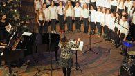 … und mit dem Winter kommt für viele von uns auch Weihnachten. Beides verbanden die Schülerinnen des Elly- Heuss- Gymnasiums bei ihrem diesjährigen Winterkonzert zu einem wunderschönen Abend. So standen im ersten Teil des Konzerts...