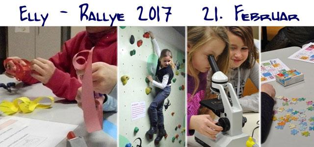 """Das Elly-Heuss-Gymnasium lädt Eltern und Töchter, die am Übertritt in das Mädchengymnasium interessiert sind, in die Aula der Schule ein. Um 17 Uhr beginnt unsere """"Rallye durchs Elly"""". """"Lotsinnen"""" aus den jetzigen 5. Klassen kümmern..."""