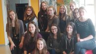 Zurück von der ersten Auslandsmission mit Erasmus+: Die europäische Projektgruppe des Elly-Heuss-Gymnasiums Weiden hat in Dänemark ihre erste Bewährungsprobe mit Bravour bestanden. So klein ist die Welt: Integration von Flüchtlingen, nachhaltiges Alltagsleben, Freizeitangebote für Jugendliche...