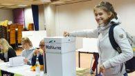 … so der Politikwissenschaftler Theodor Eschenburg. Das meinte auch die Fachschaft Sozialkunde am Elly-Heuss-Gymnasium und organisierte parallel zur Bundestagswahl 2017 schon zum zweiten Mal die Teilnahme an der sogenannten Juniorwahl. Bereits bei den Wahlen zum...